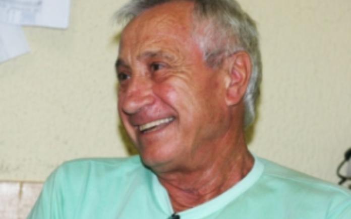 Padre Lino Allegri