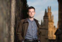 Joshua Sutcliffe, 31 anos, foi multado por fazer evangelismo na pandemia.