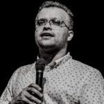 Pastor Drummond Lacerda morreu vitima da Covid-19