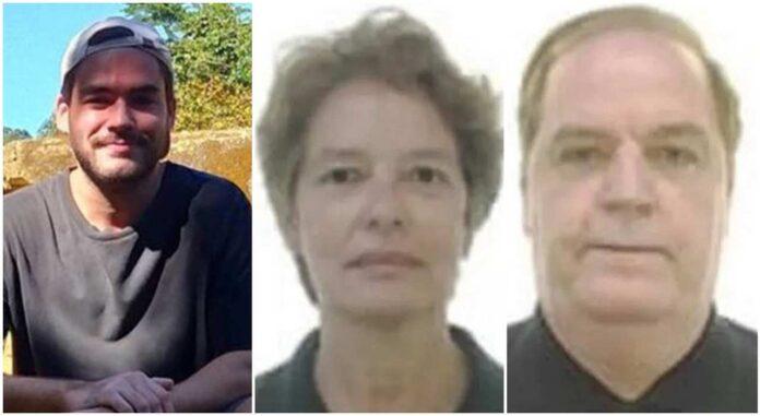 Pastor e esposa mortos pelo filho em Vitória (ES)