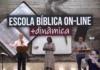EBDD, On-Line - PIB.SJM/RJ, Dr. Gilberto Garcia, ME. Cristina Soares e Pr. André Oliveira