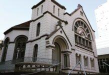 Igreja Presbiteriana de Curitiba