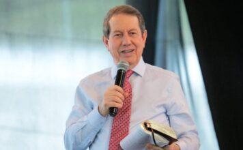 R. R. Soares é líder e fundador da Igreja Internacional da Graça de Deus