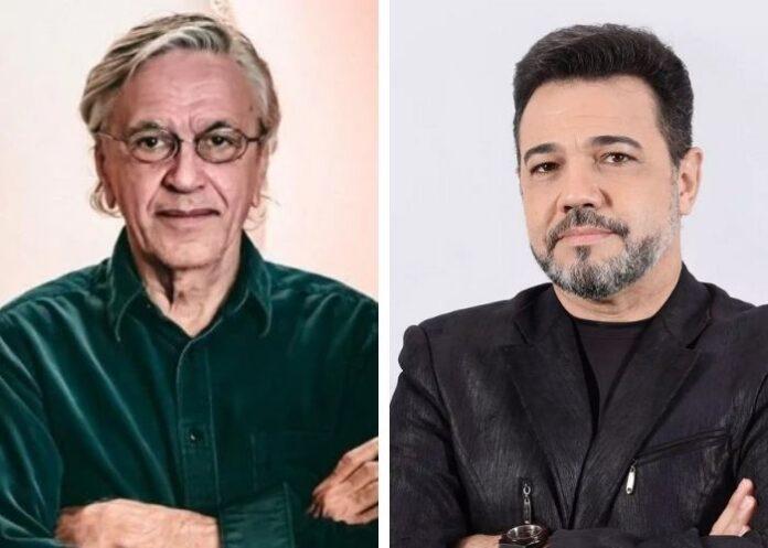 Caetano Veloso perde ação judicial movida contra Marco Feliciano.