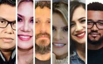 Grammy latino 2021-indicados gospel