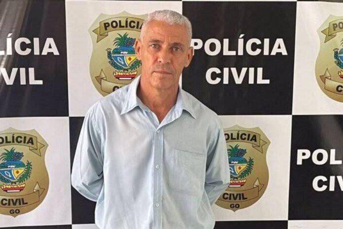 Pastor Willian de Souza Adriel - Imagem: Divulgação/PCGO