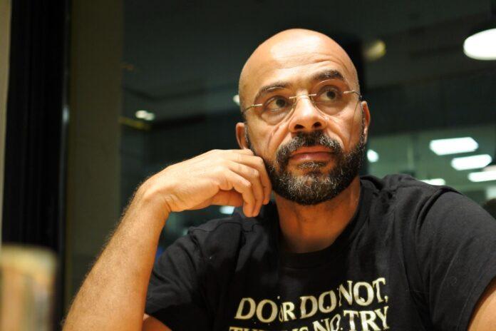 Ex-líder da divisão de inteligência artificial da gigante de tecnologia Google, Mo Gawdat.
