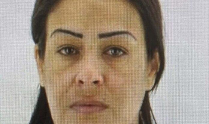Rasha Muklasha foi assassinada por seu filho Muad Hib em agosto. (Foto: Polícia de Israel).