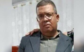 Pastor Huber Carlos Rodrigues afirmou que ressuscitaria após três dias (Foto: Arquivo Pessoal)