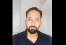 Jogador de vôlei Maurício Souza - Foto: Reprodução/Instagram