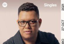 Anderson Freire é o primeiro cantor gospel a gravar um Spotify Singles no Brasil (Foto: Divulgação)