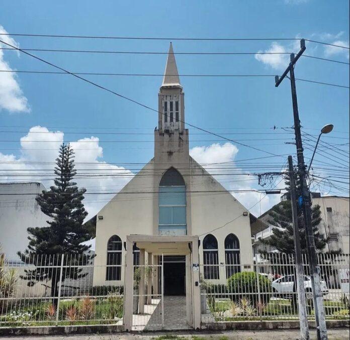 Igreja Batista do Pinheiro é reconhecida Patrimônio Material e Imaterial de Alagoas.